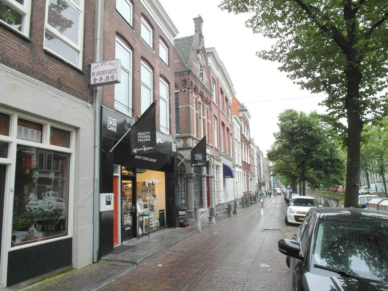 Koornmarkt 72 A, Delft foto-33
