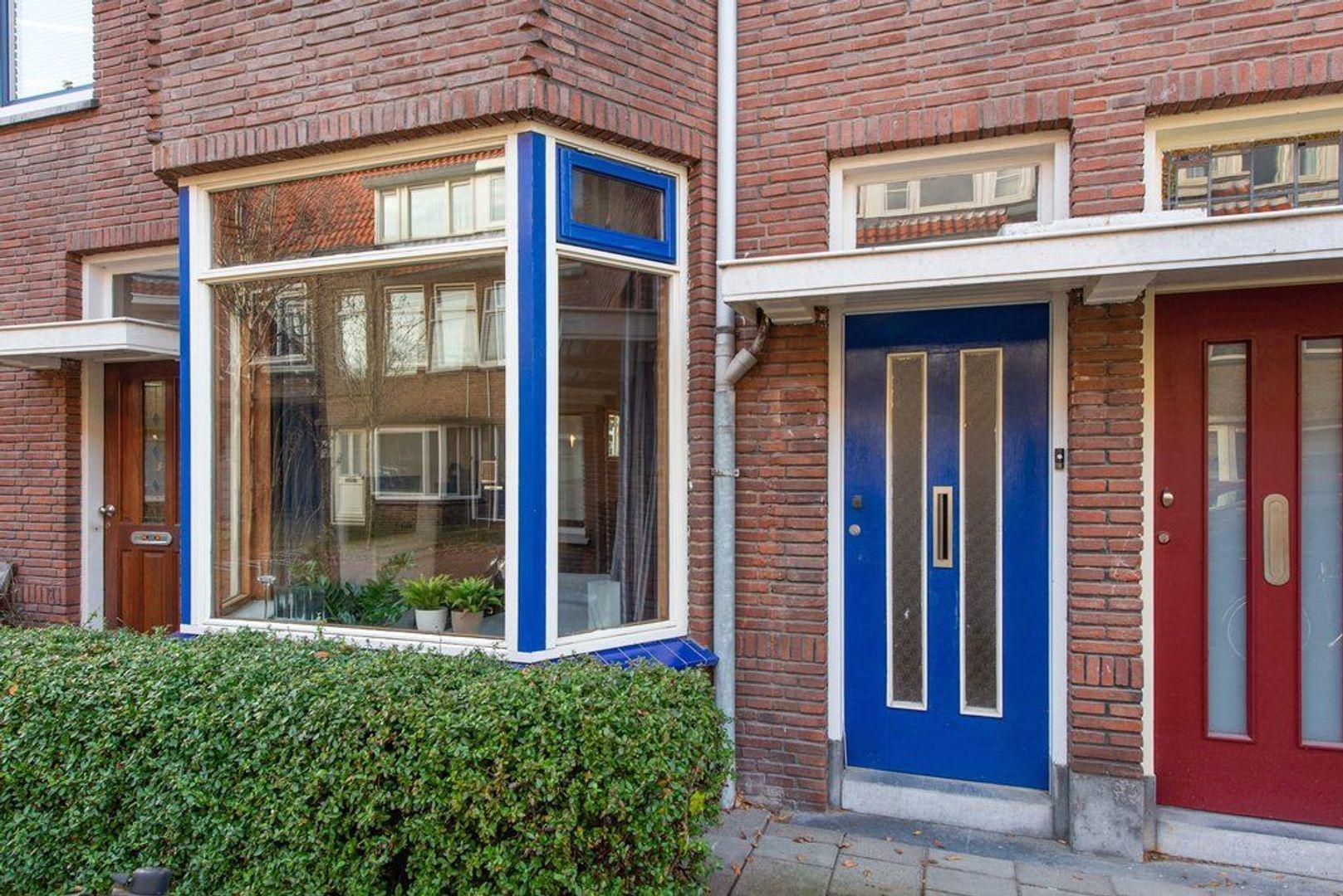 Caspar Fagelstraat 7 a, Delft foto-6