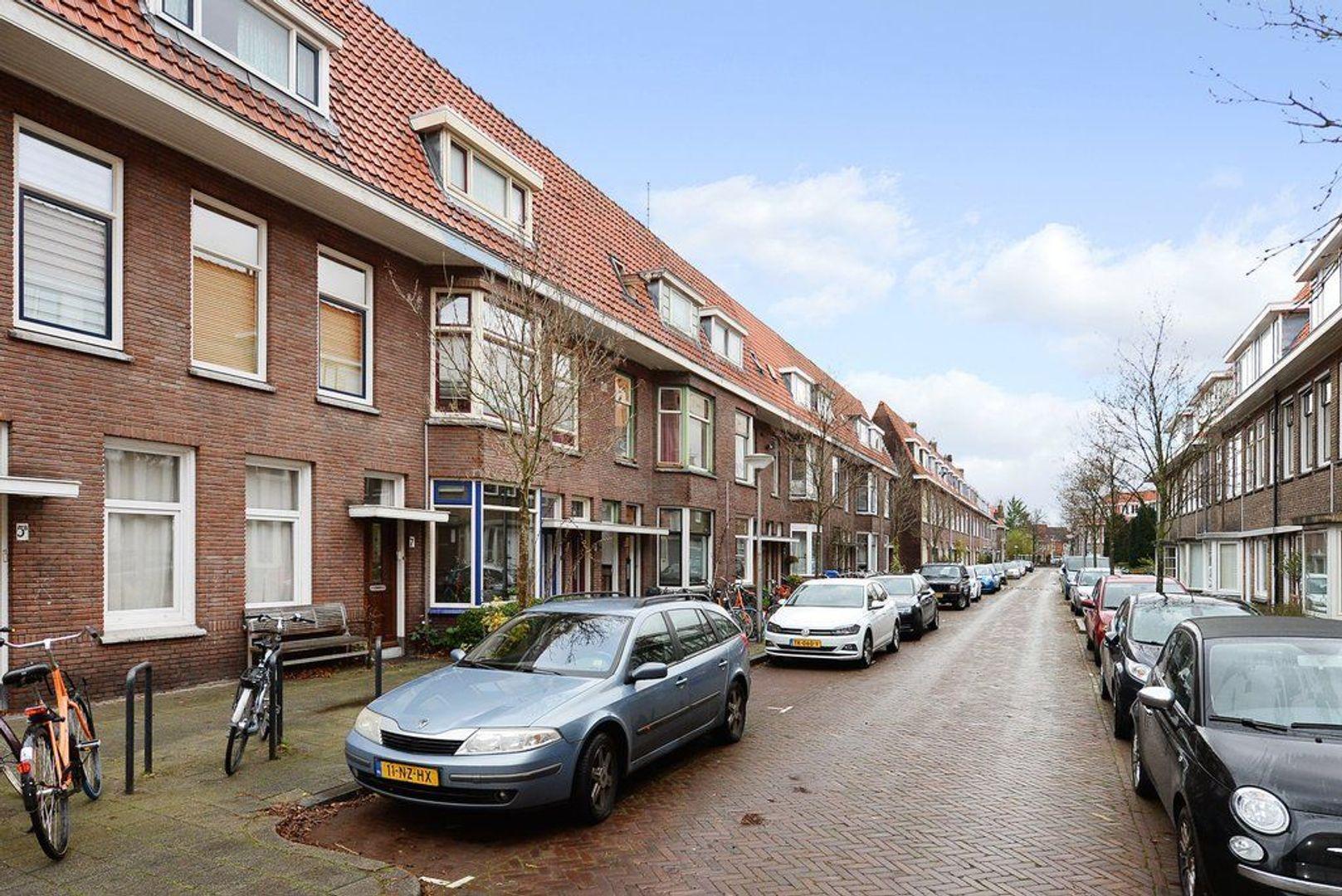 Caspar Fagelstraat 7 a, Delft foto-35