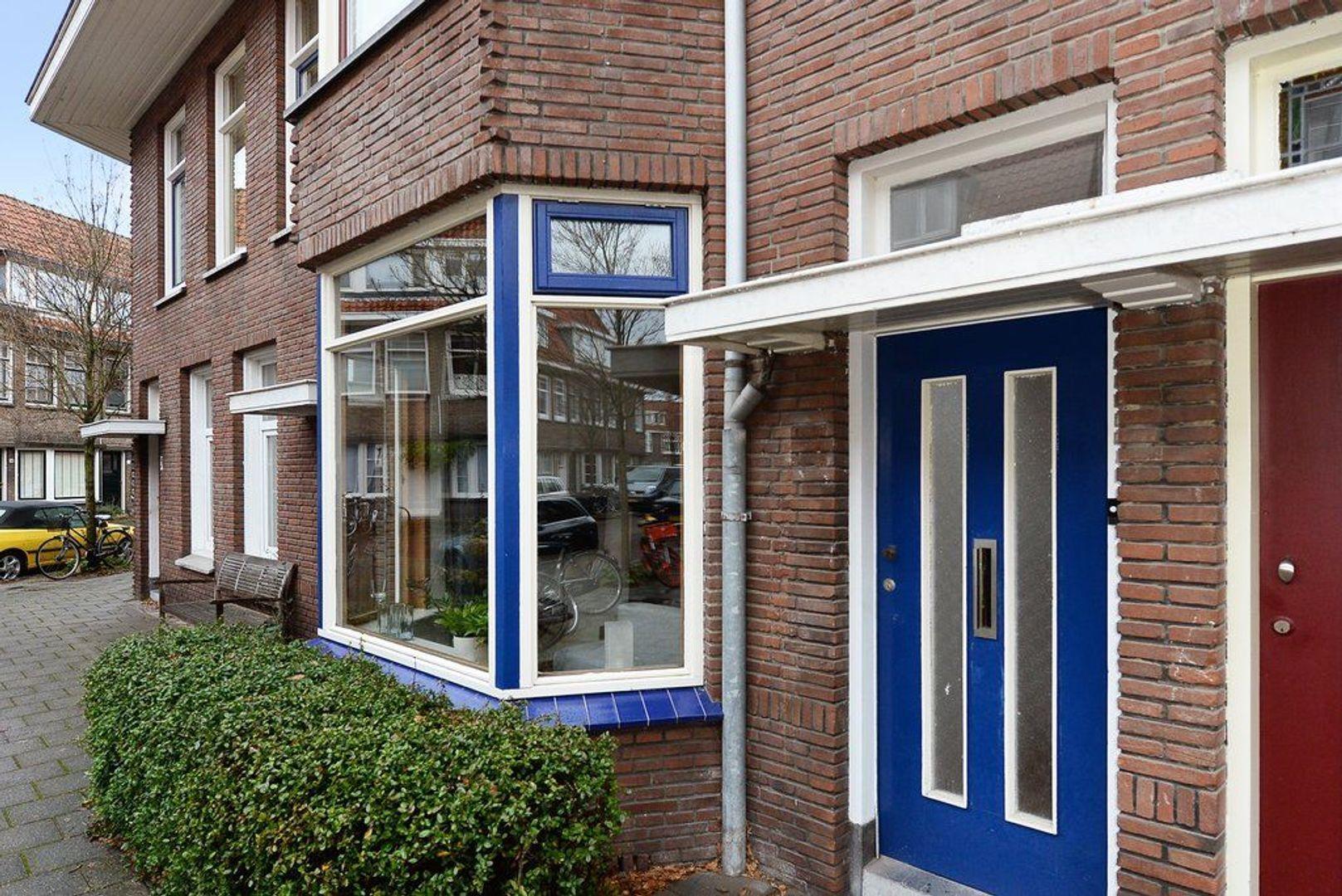 Caspar Fagelstraat 7 a, Delft foto-7