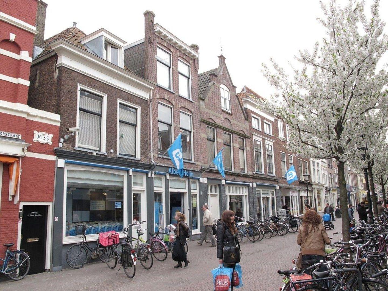 Choorstraat 41, Delft foto-0