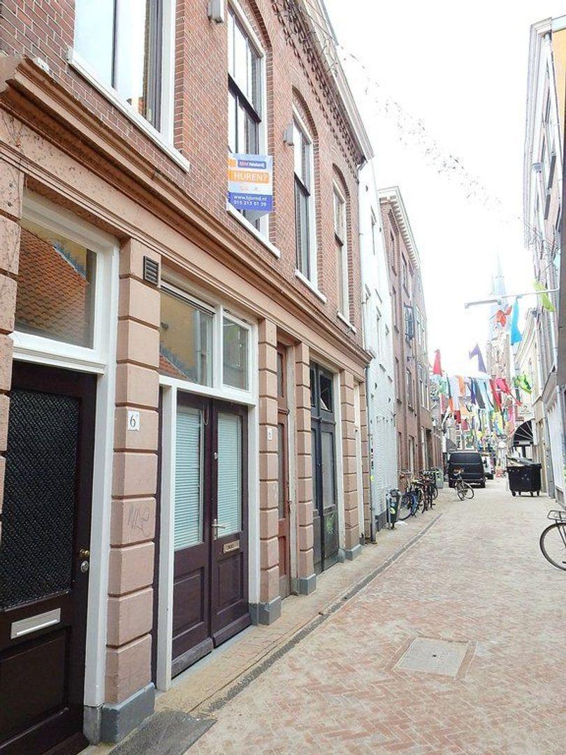 Kromstraat 6 A, Delft foto-5