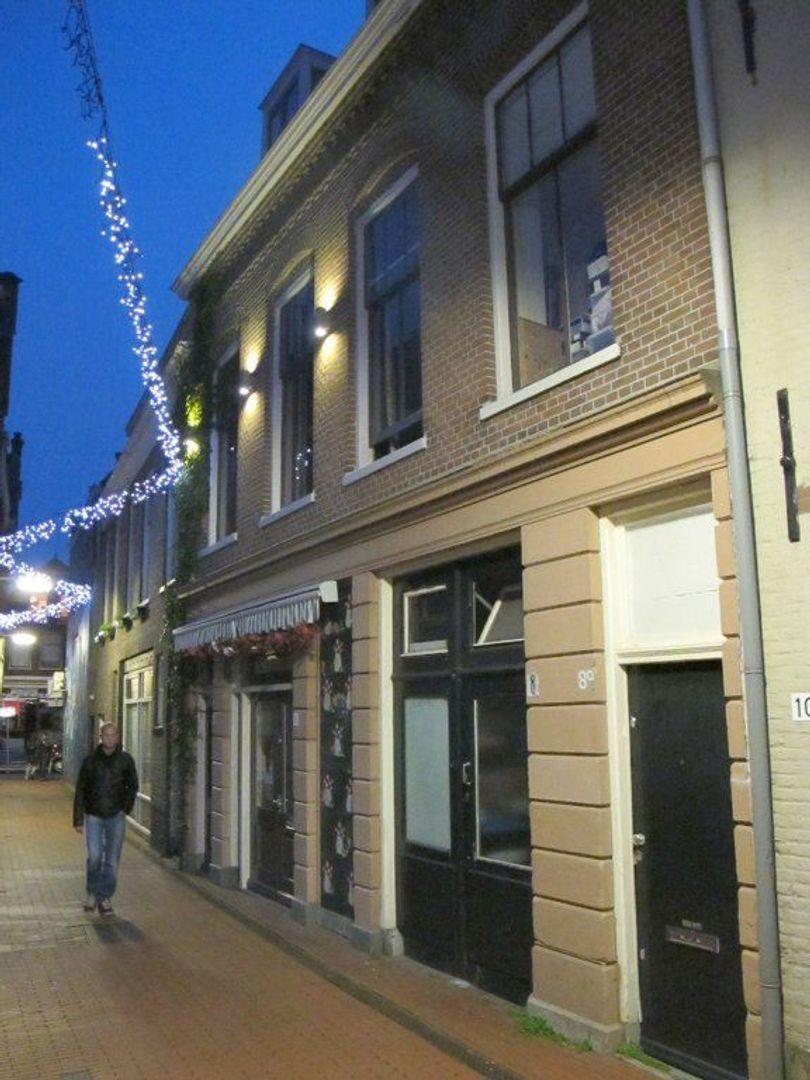 Kromstraat 6 A, Delft foto-25