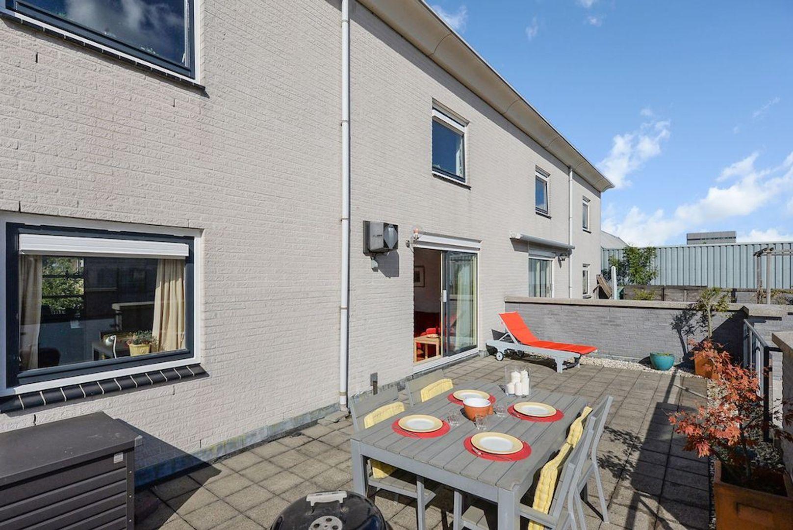 Lagosweg 29 31, Delft foto-29