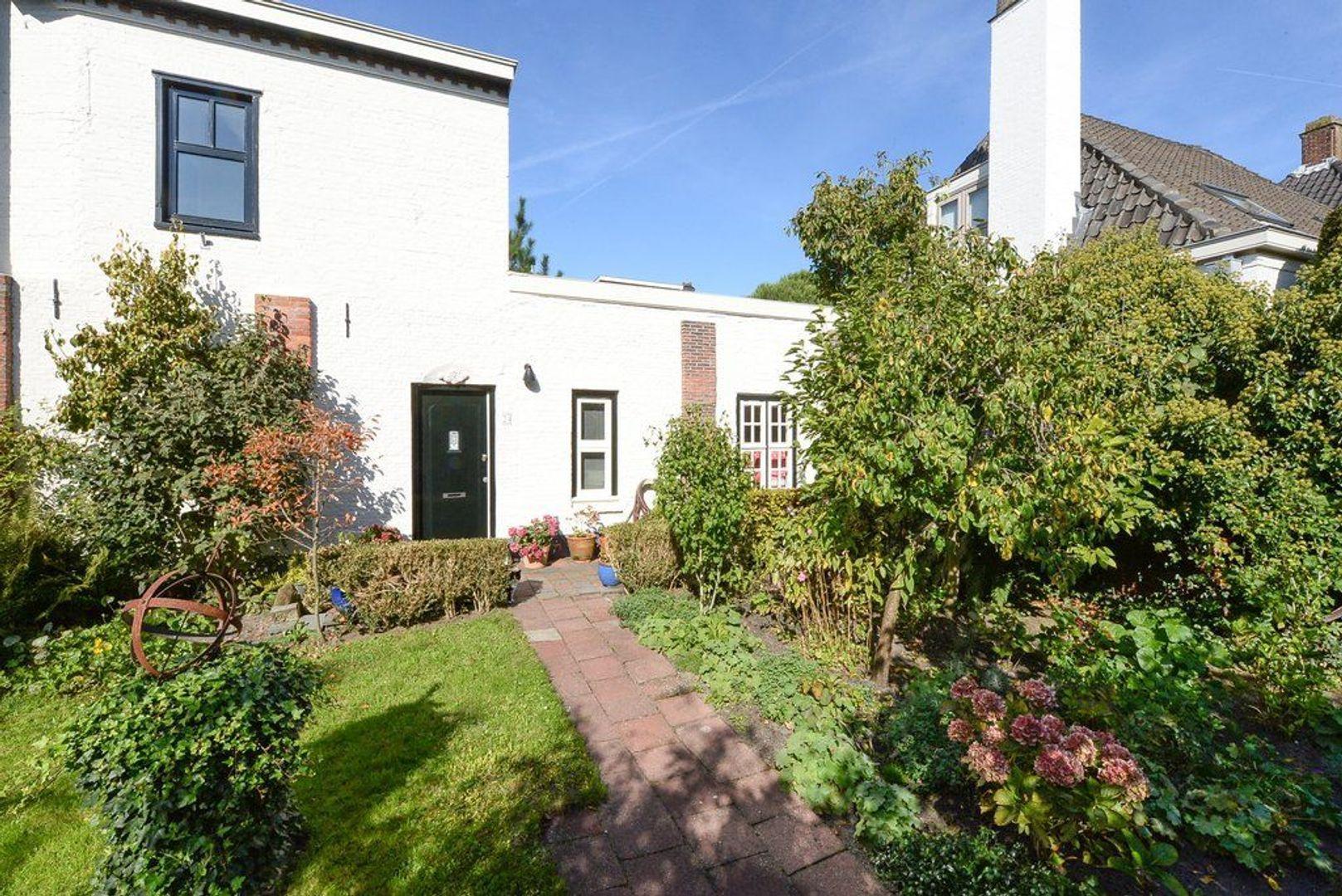 Laan van Overvest 24, Delft foto-3