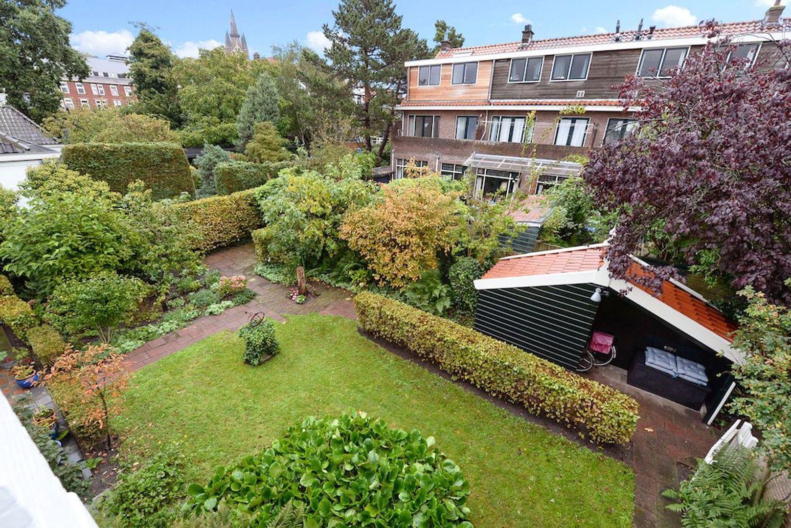 Laan van Overvest 24, Delft foto-15
