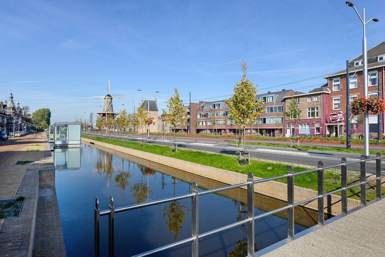 Laan van Overvest 24, Delft foto-64