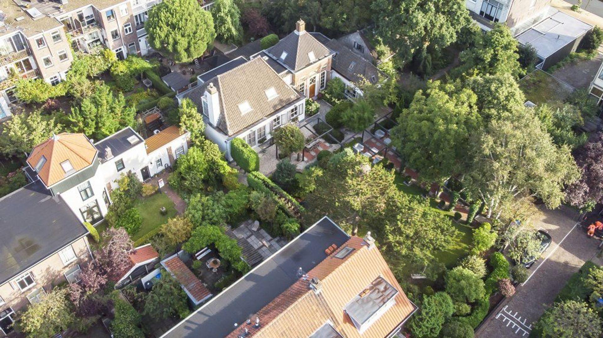 Laan van Overvest 24, Delft foto-0