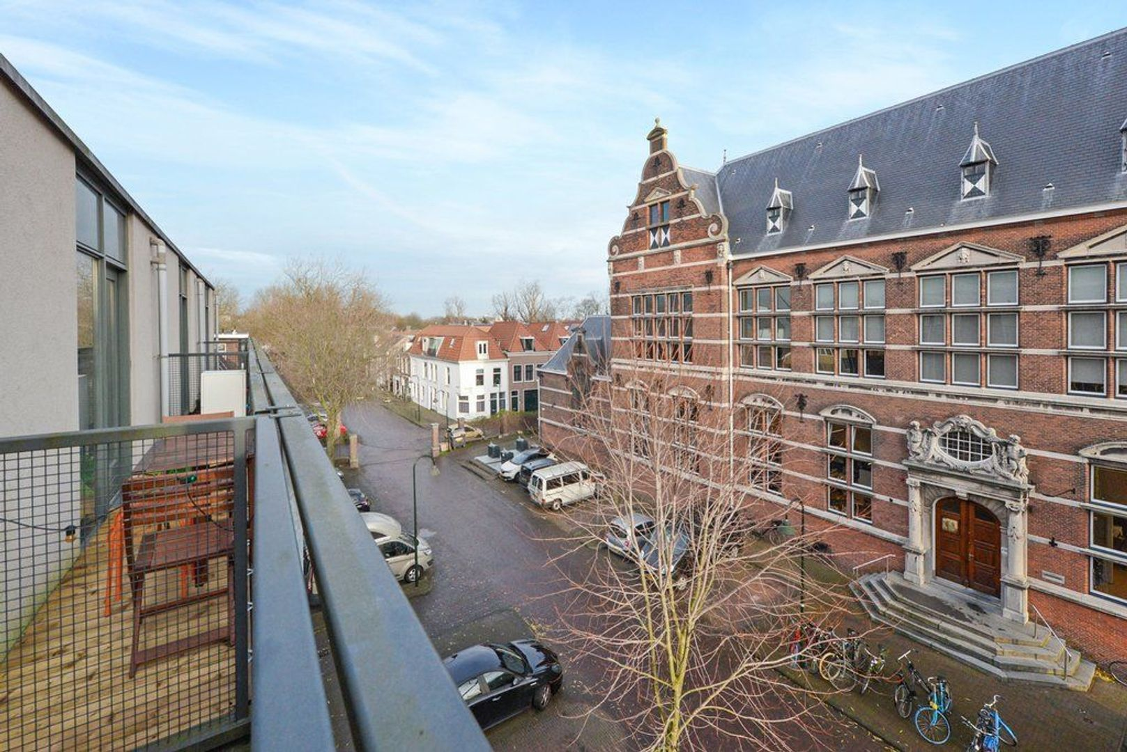 Raam 77, Delft foto-36
