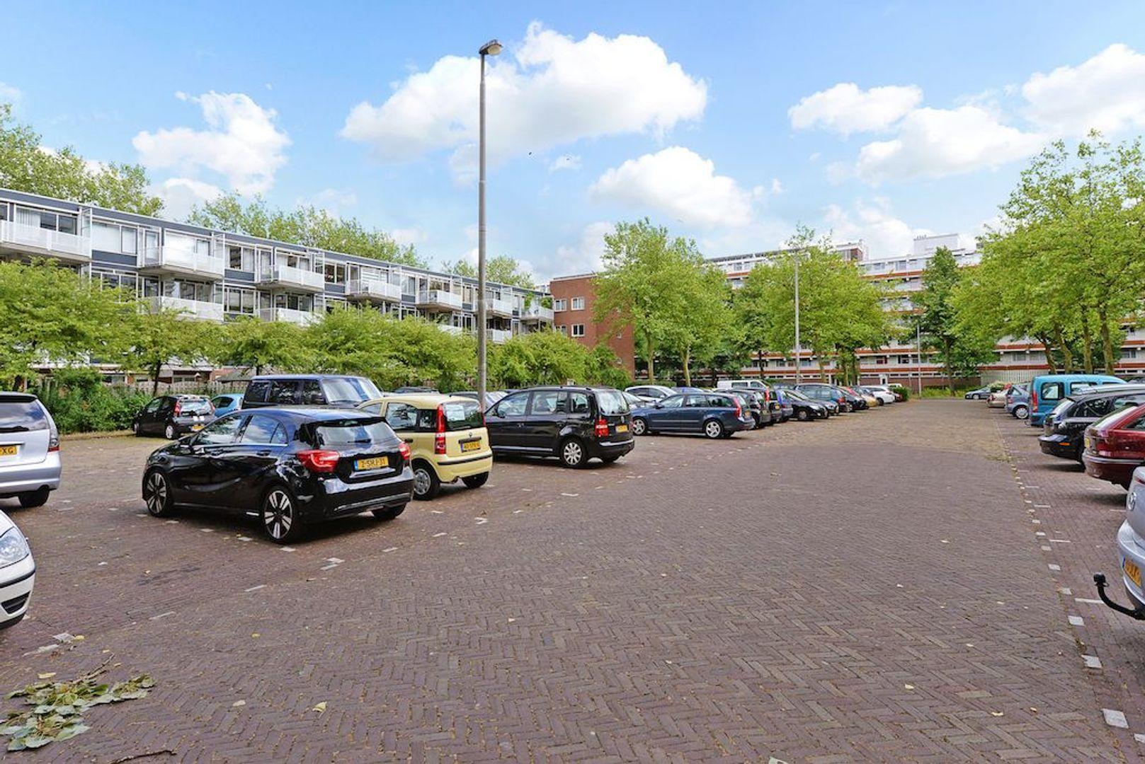 Icarusweg 115, Delft foto-41