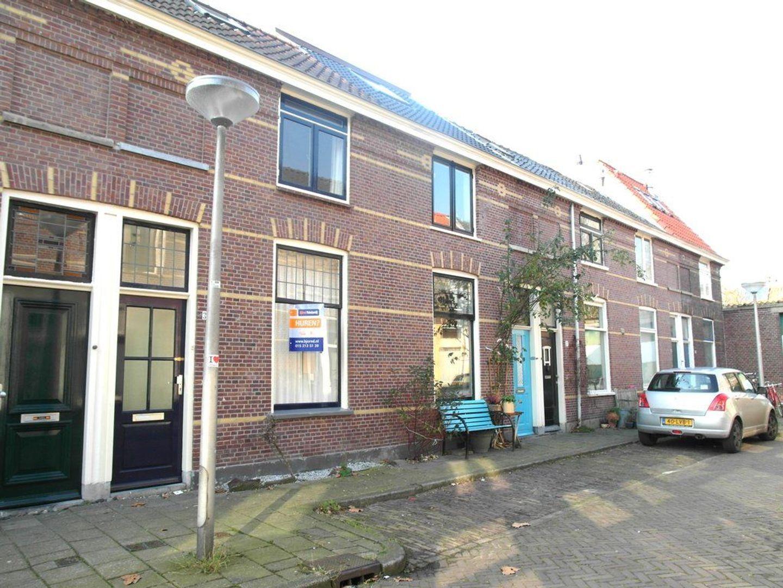 Tuinstraat 33, Delft foto-0