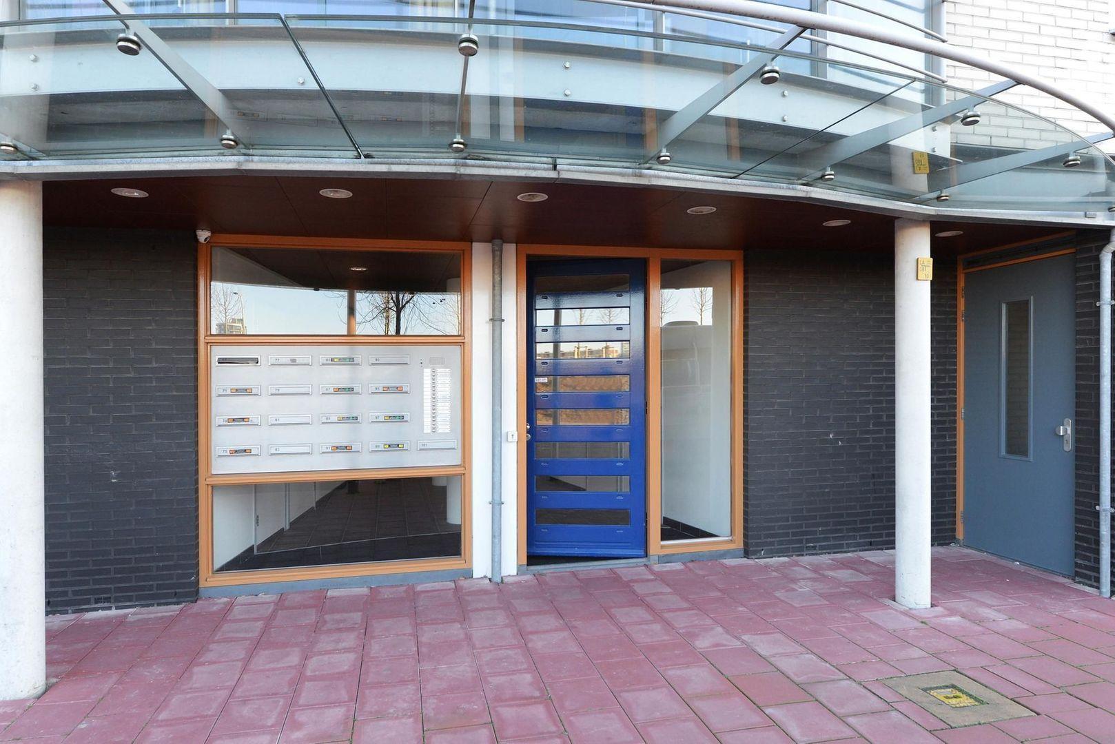 Engelsestraat 73, Delft foto-5