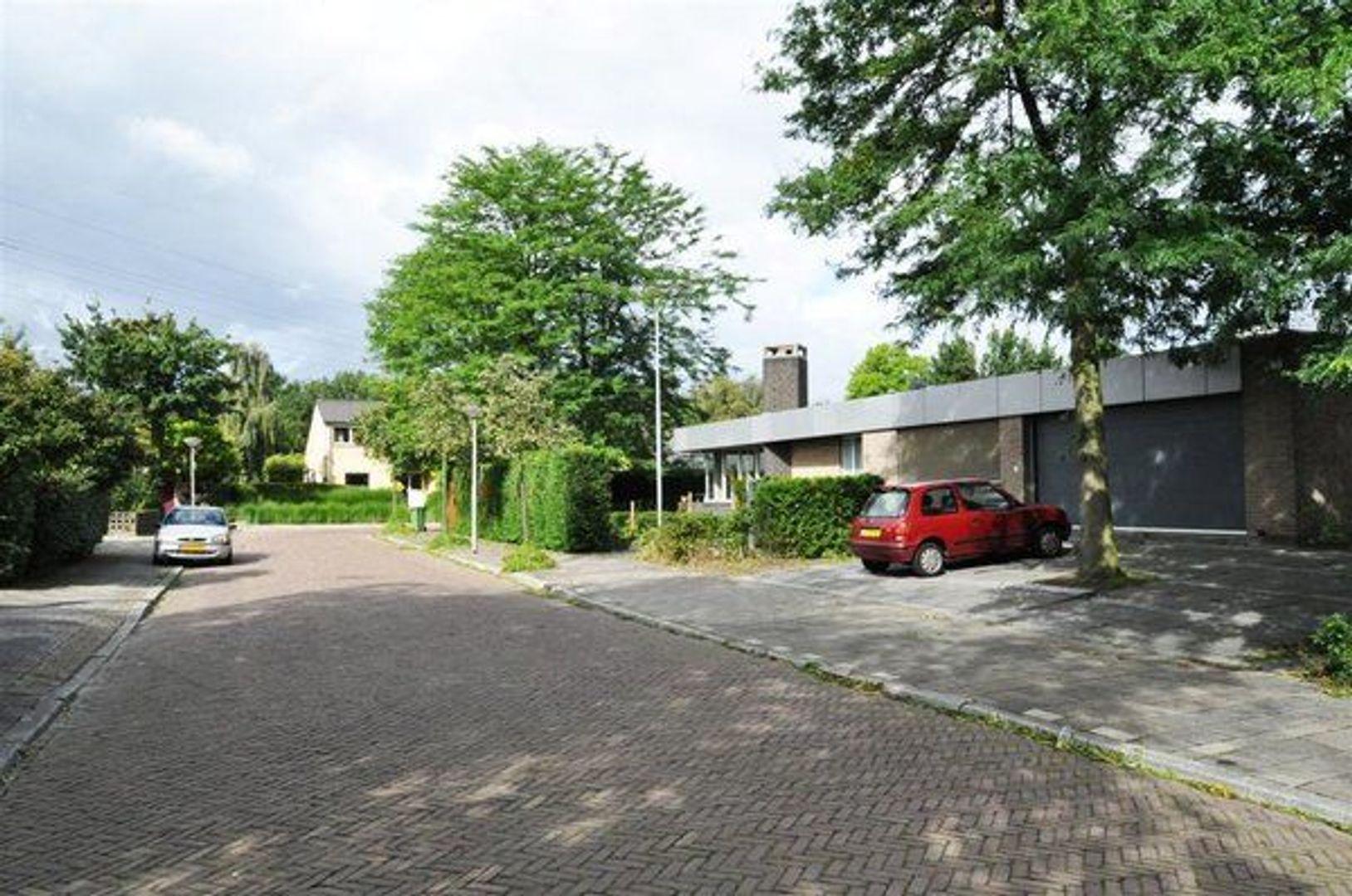Gerbrandylaan 17, Delft foto-0