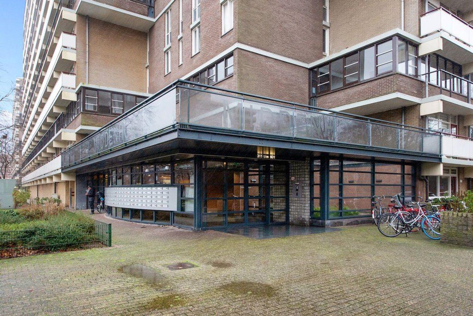 Prinses Beatrixlaan 505, Rijswijk foto-4