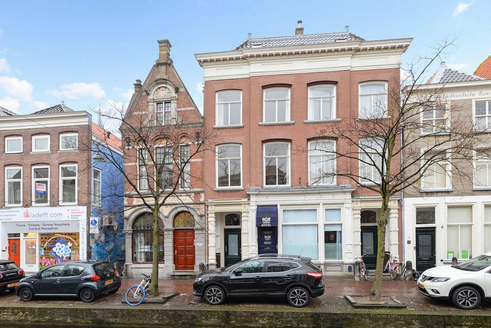 Koornmarkt 68 A, Delft foto-0
