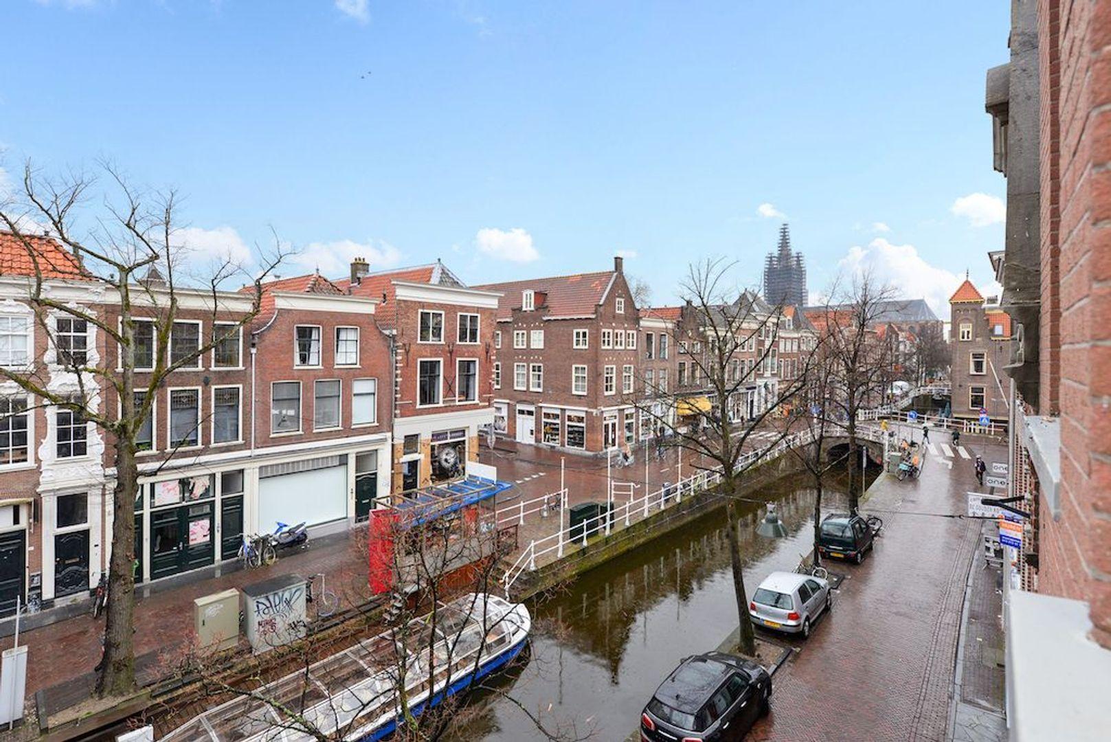 Koornmarkt 68 A, Delft foto-31