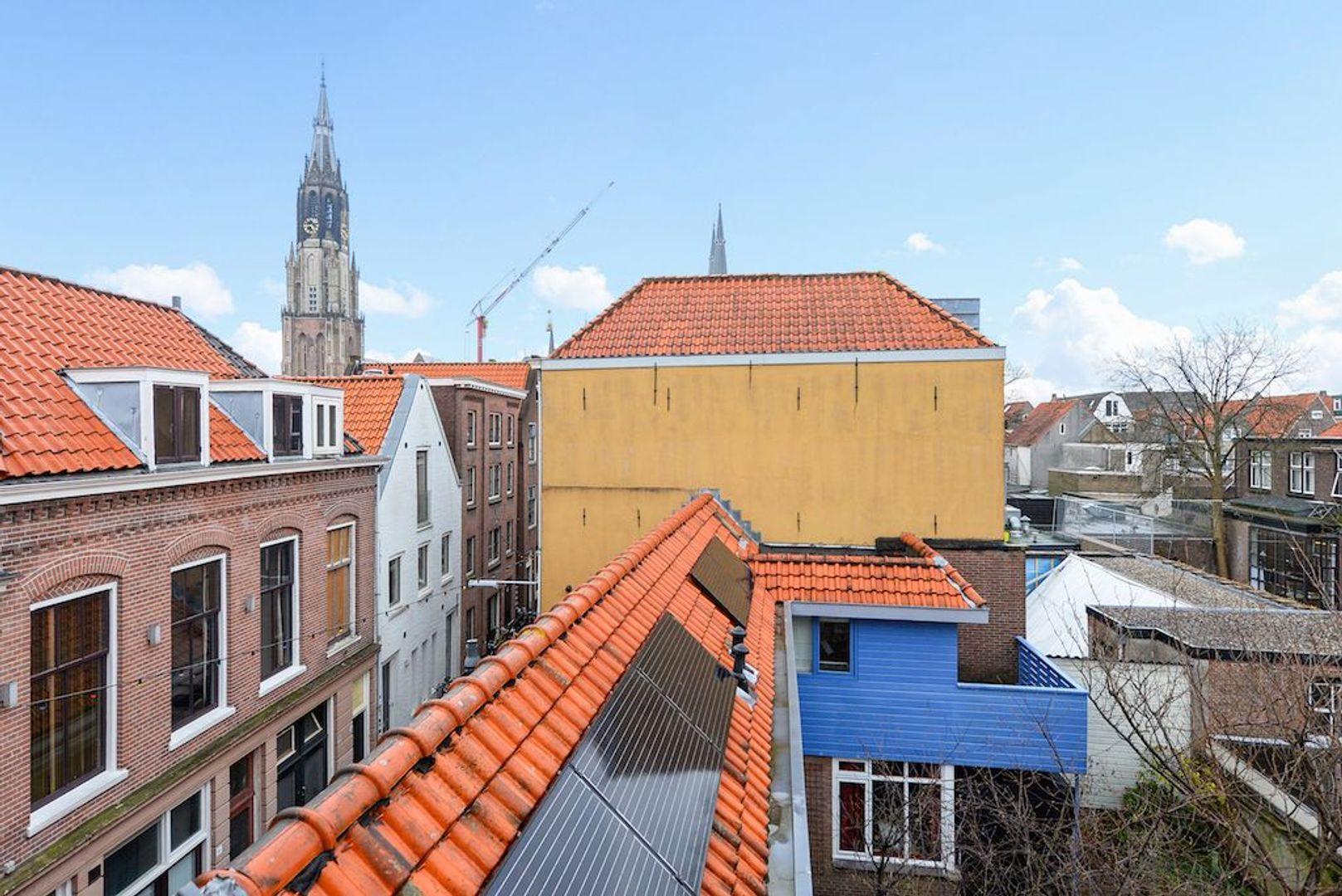 Koornmarkt 68 A, Delft foto-30