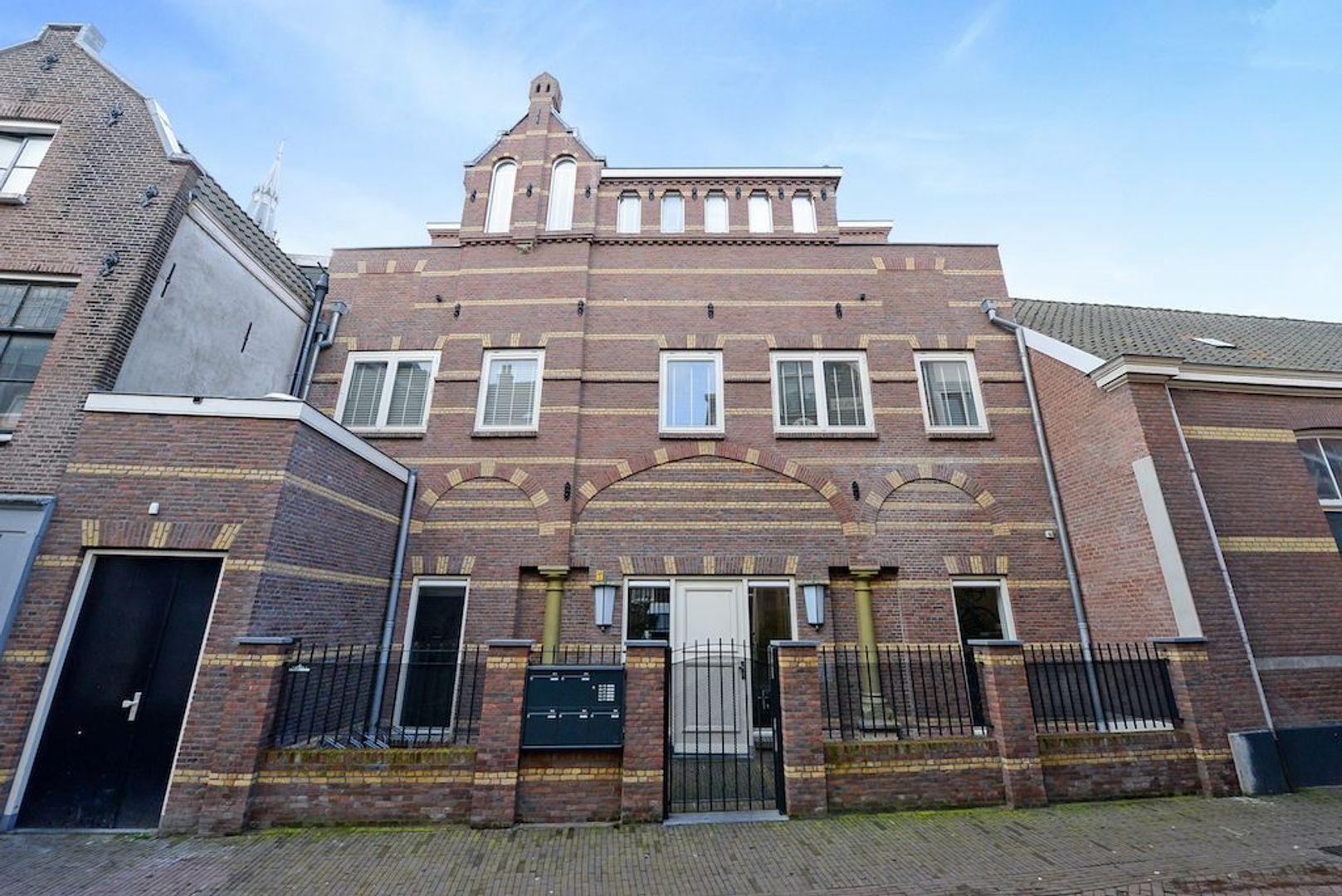 De Vlouw 1 C 4, Delft foto-4