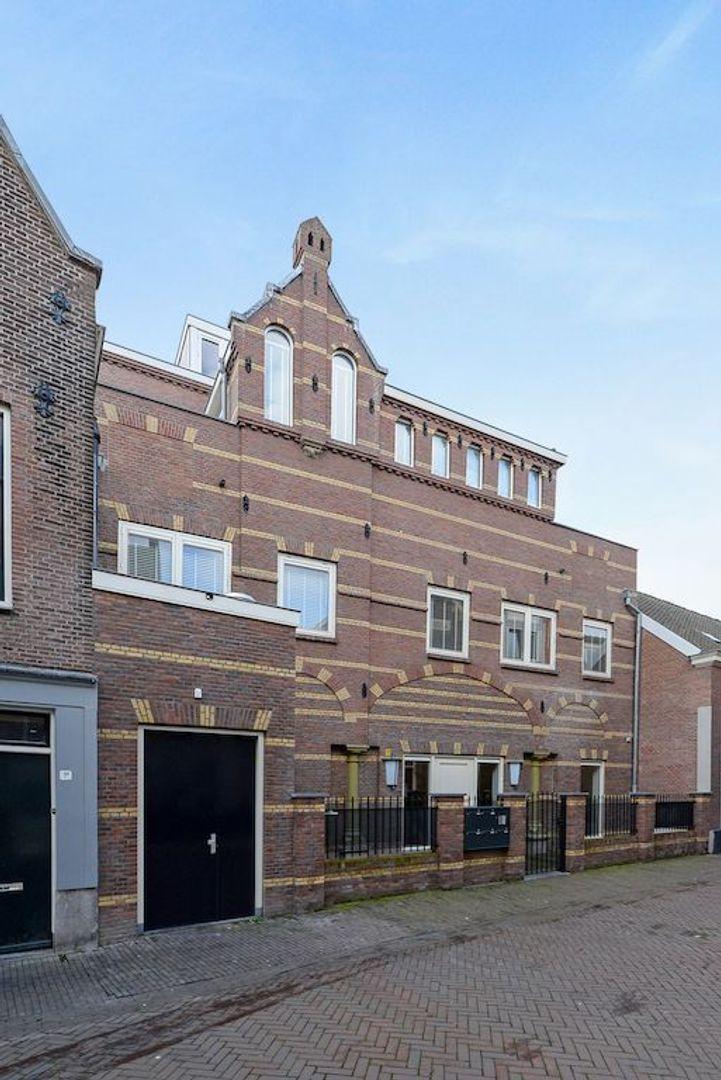 De Vlouw 1 C 4, Delft foto-28