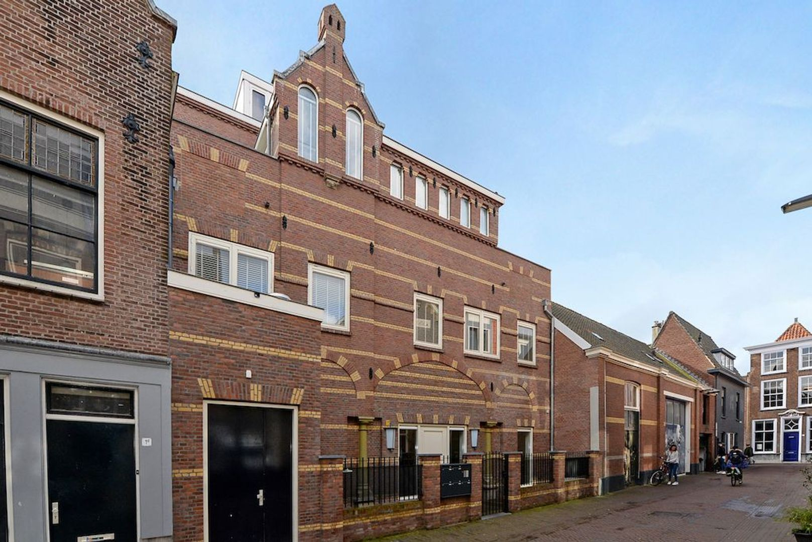 De Vlouw 1 C 4, Delft foto-29