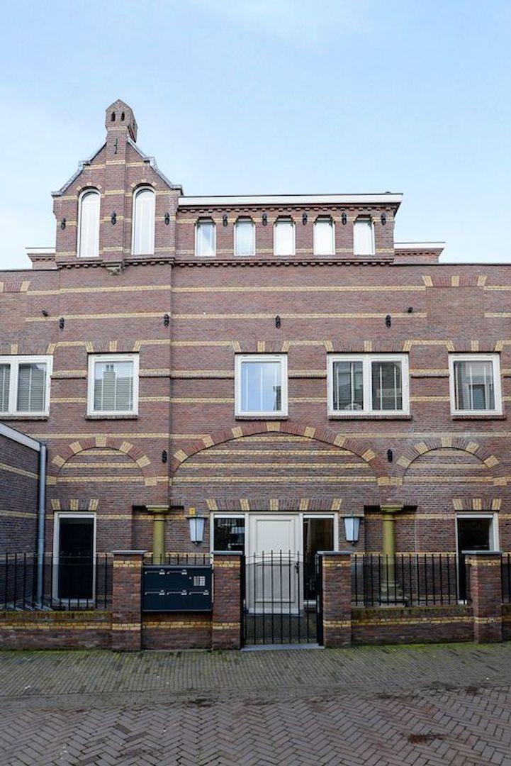 De Vlouw 1 C 4, Delft foto-30