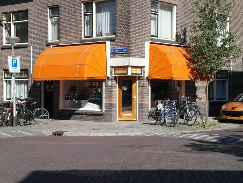 C. Fockstraat 145, Delft foto-2