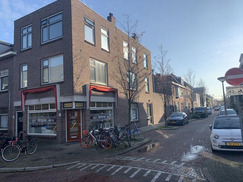 C. Fockstraat 145, Delft foto-14