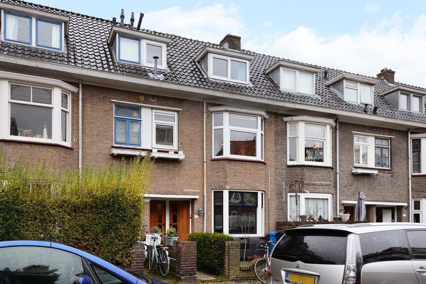 Ternatestraat 131, Delft foto-0