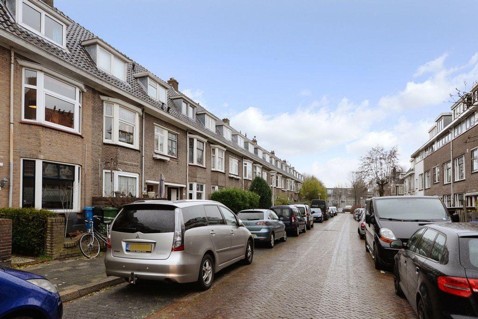 Ternatestraat 131, Delft foto-7