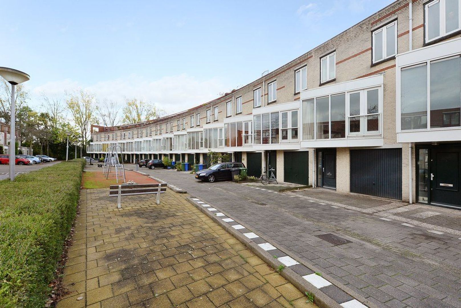 Waterloop 16, Delft foto-9
