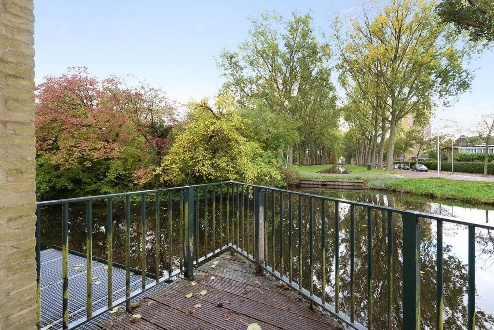 Waterloop 16, Delft foto-15