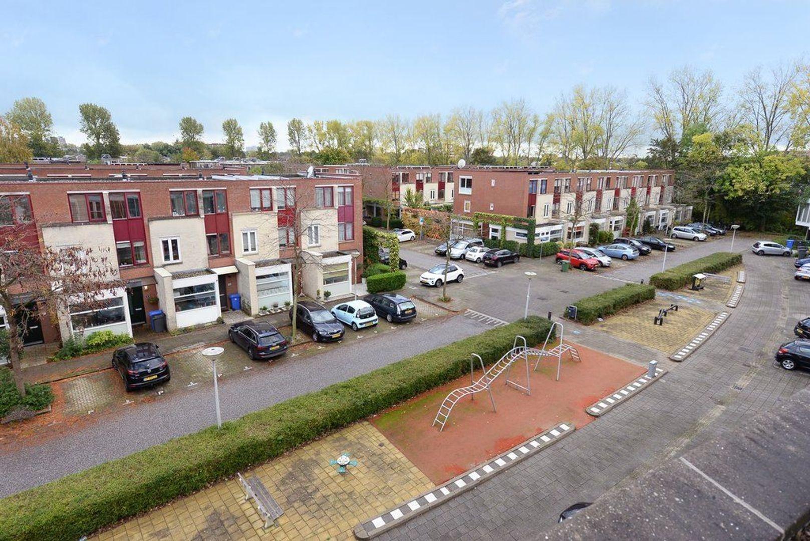 Waterloop 16, Delft foto-42
