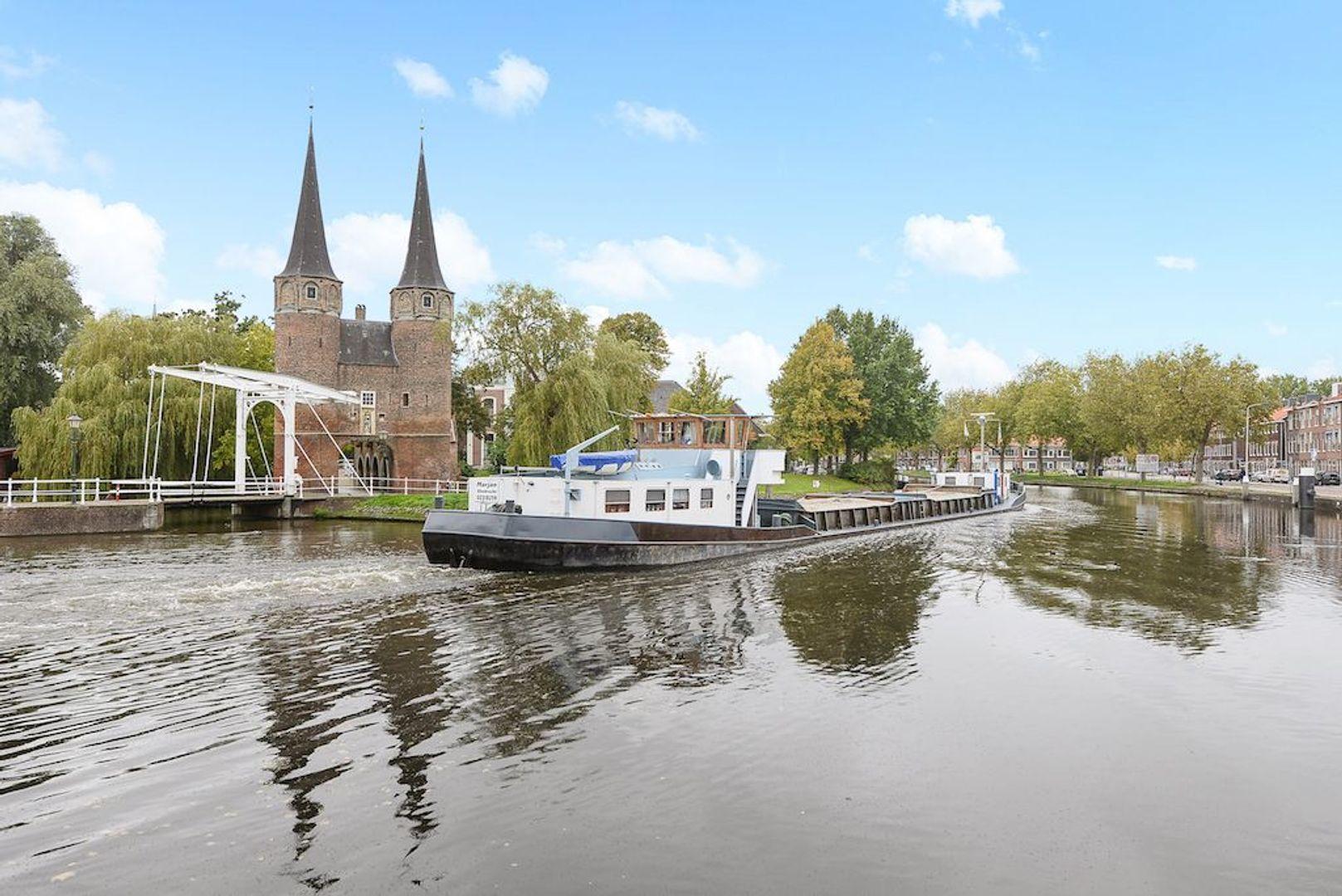 Julianalaan 45, Delft foto-2