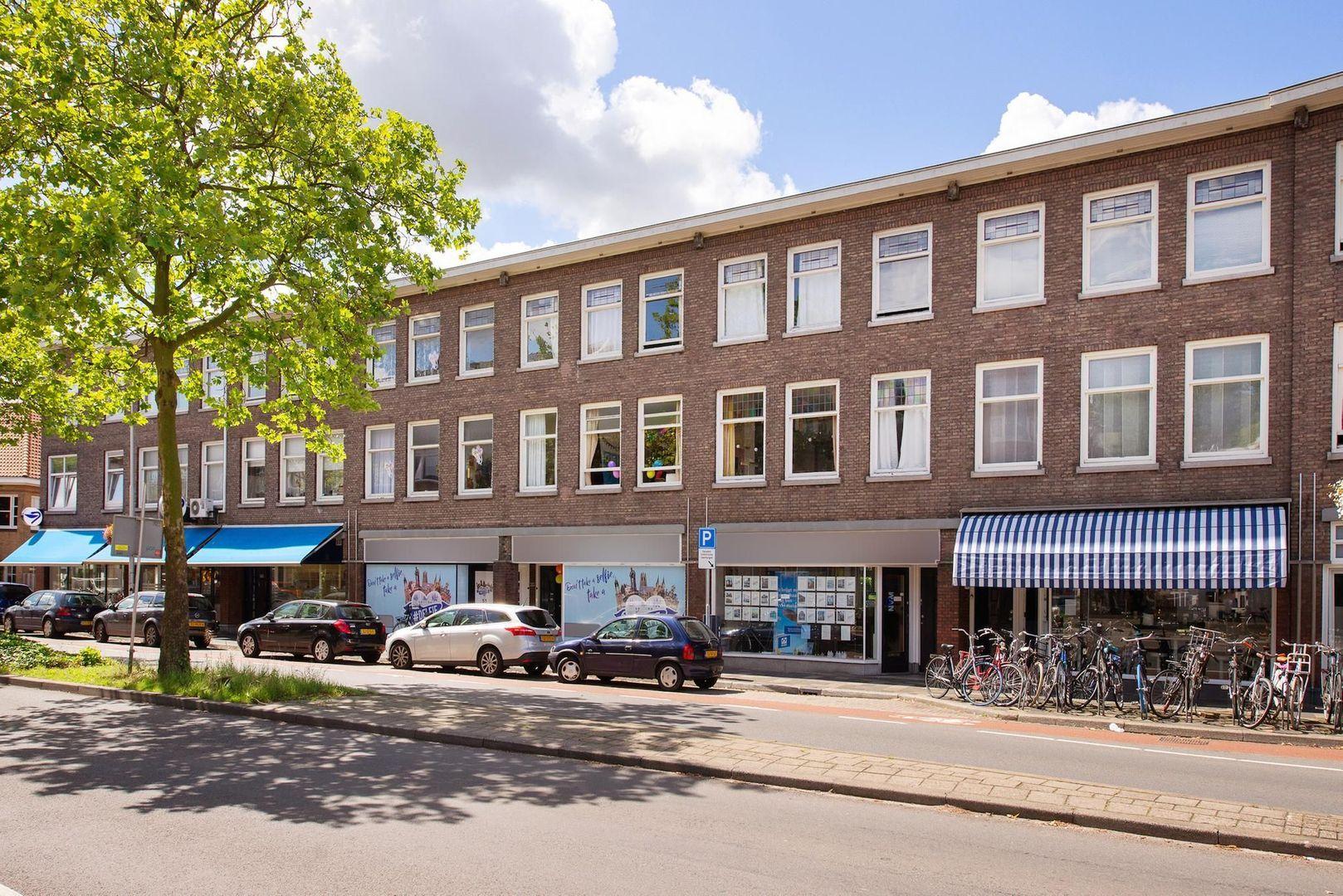 Julianalaan 45, Delft foto-1