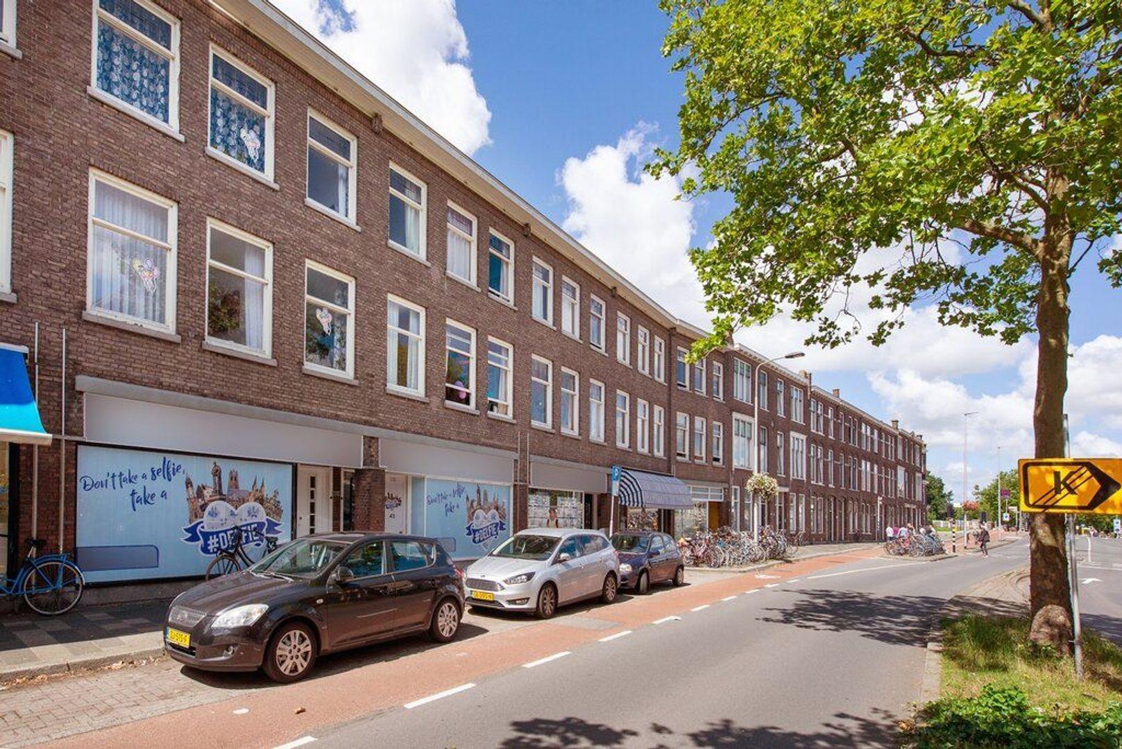 Julianalaan 45, Delft foto-0