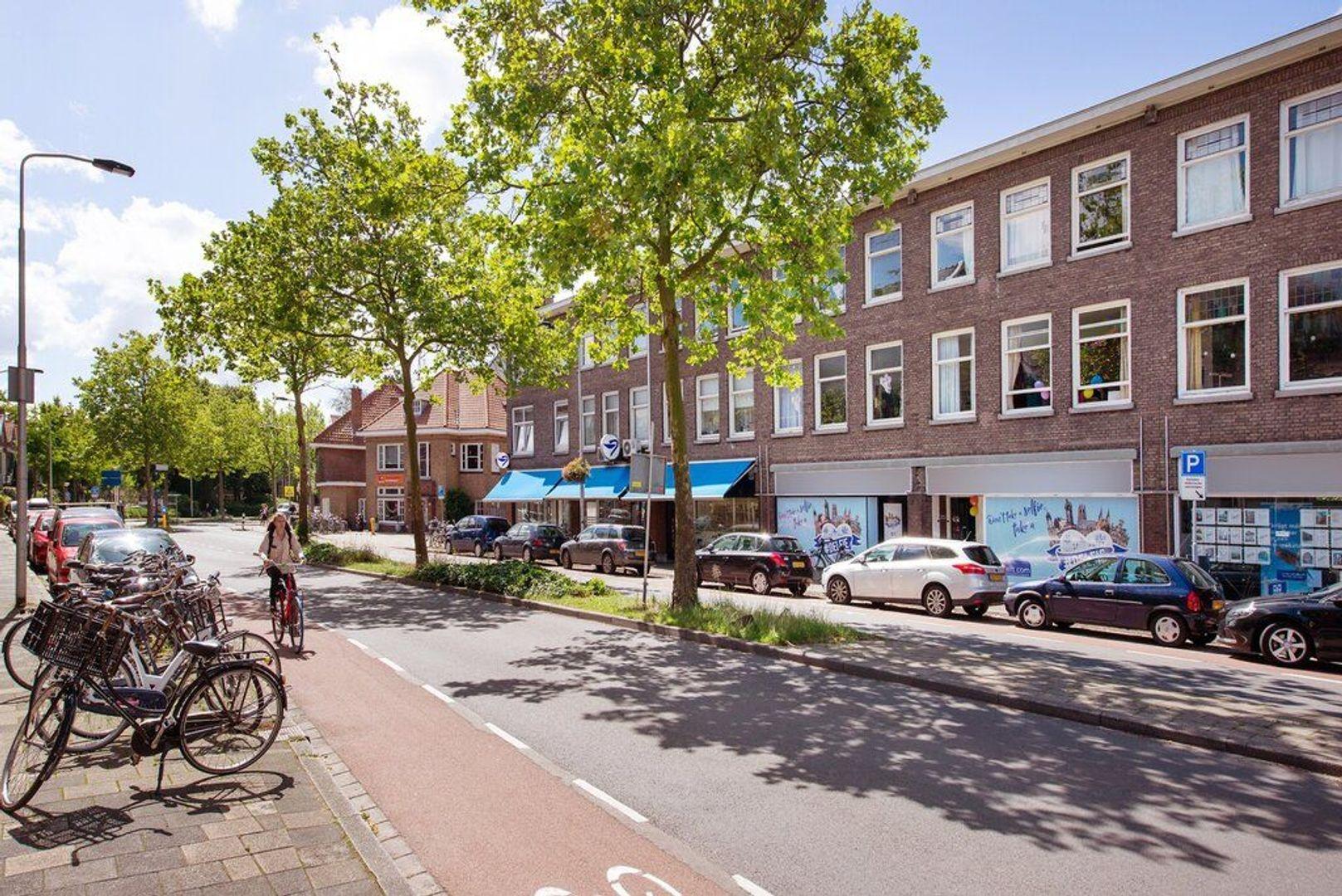 Julianalaan 45, Delft foto-23