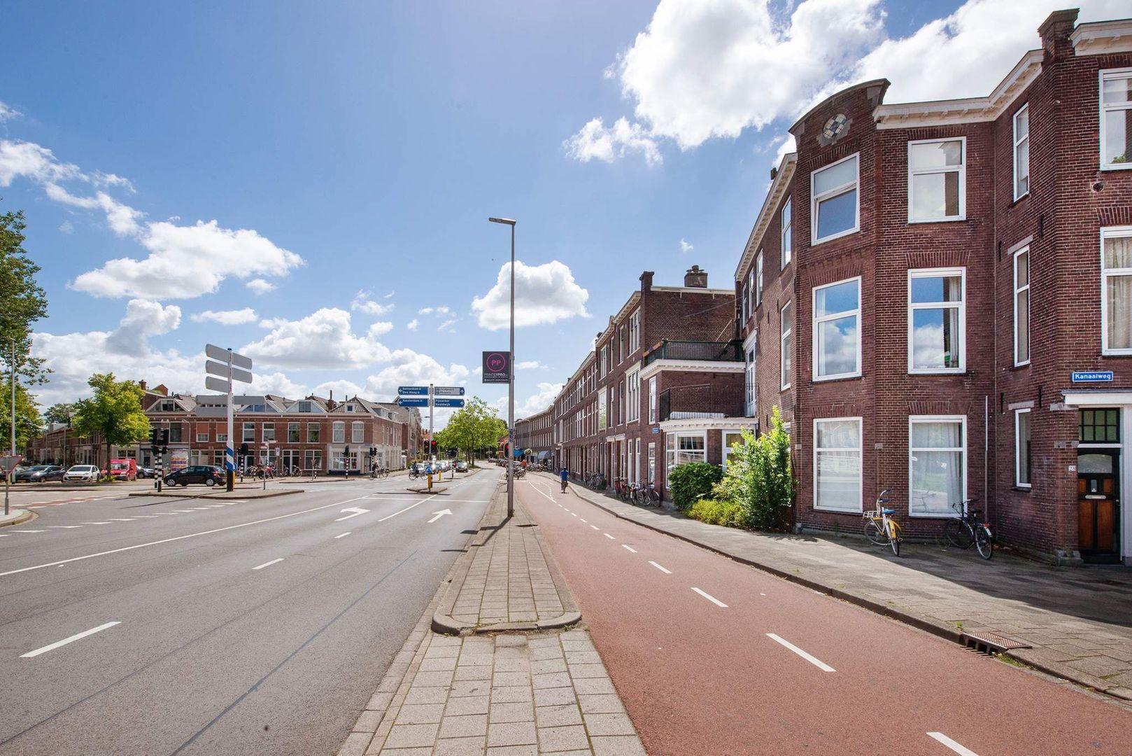Julianalaan 45, Delft foto-27