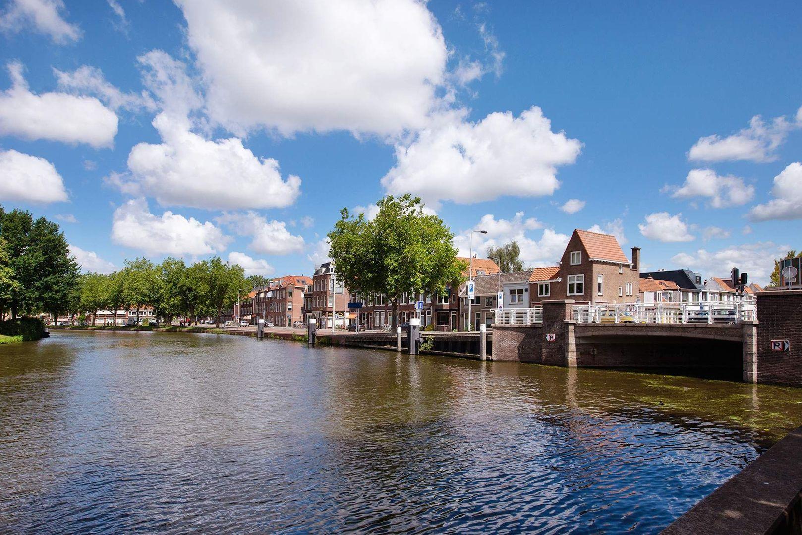 Julianalaan 45, Delft foto-28