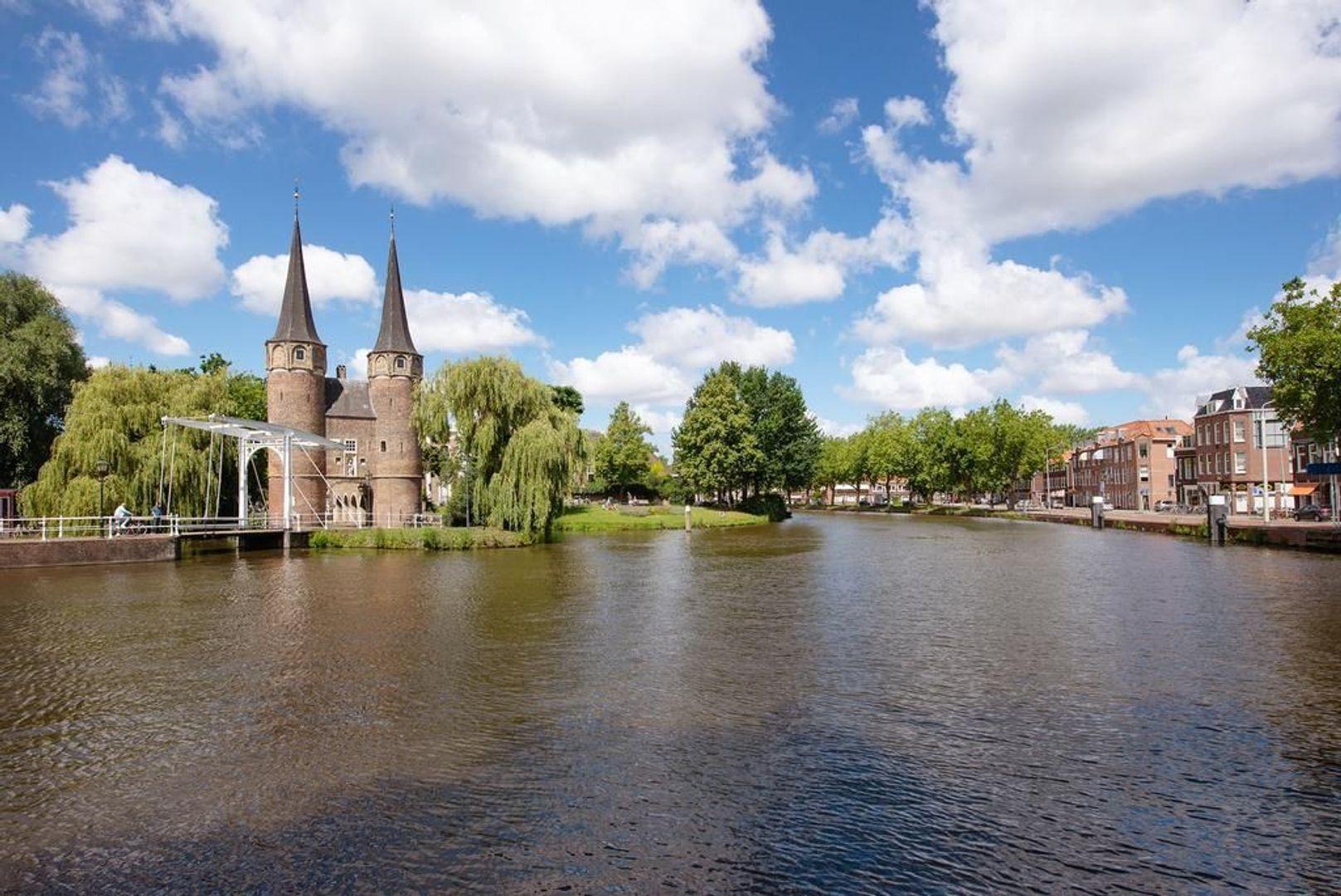 Julianalaan 49 45, 51, Delft foto-75