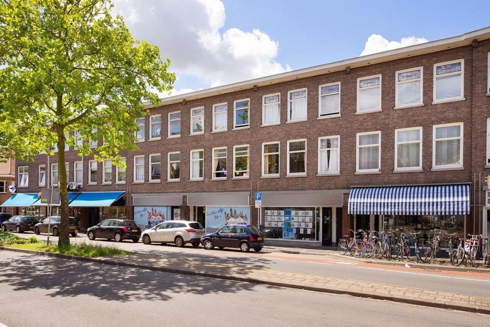 Julianalaan 49, Delft foto-1