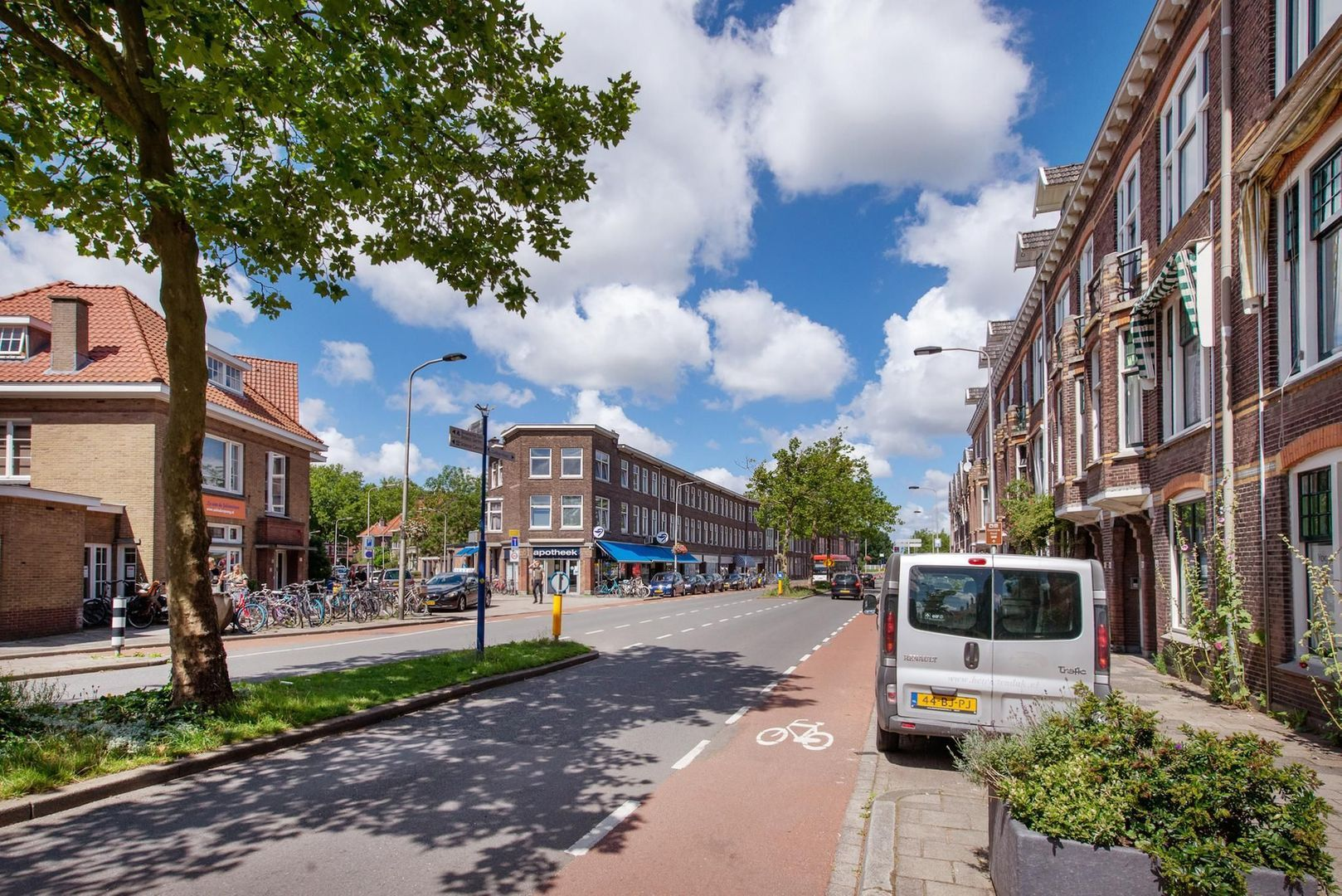 Julianalaan 49 45, 51, Delft foto-2