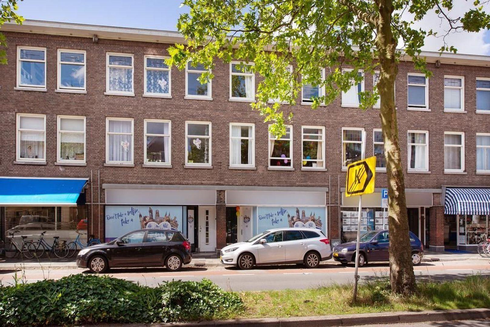 Julianalaan 49 45, 51, Delft foto-0