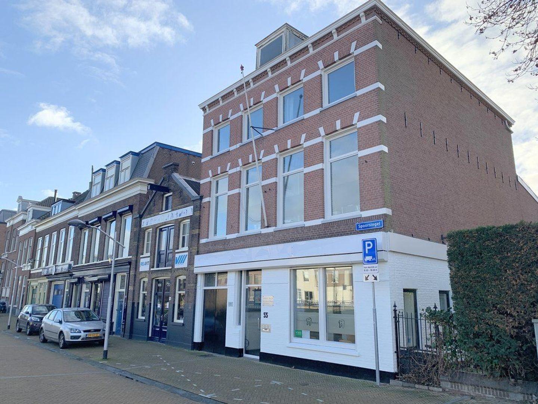 Spoorsingel 55, Delft foto-0