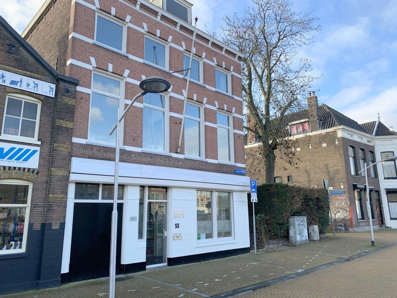 Spoorsingel 55, Delft foto-4