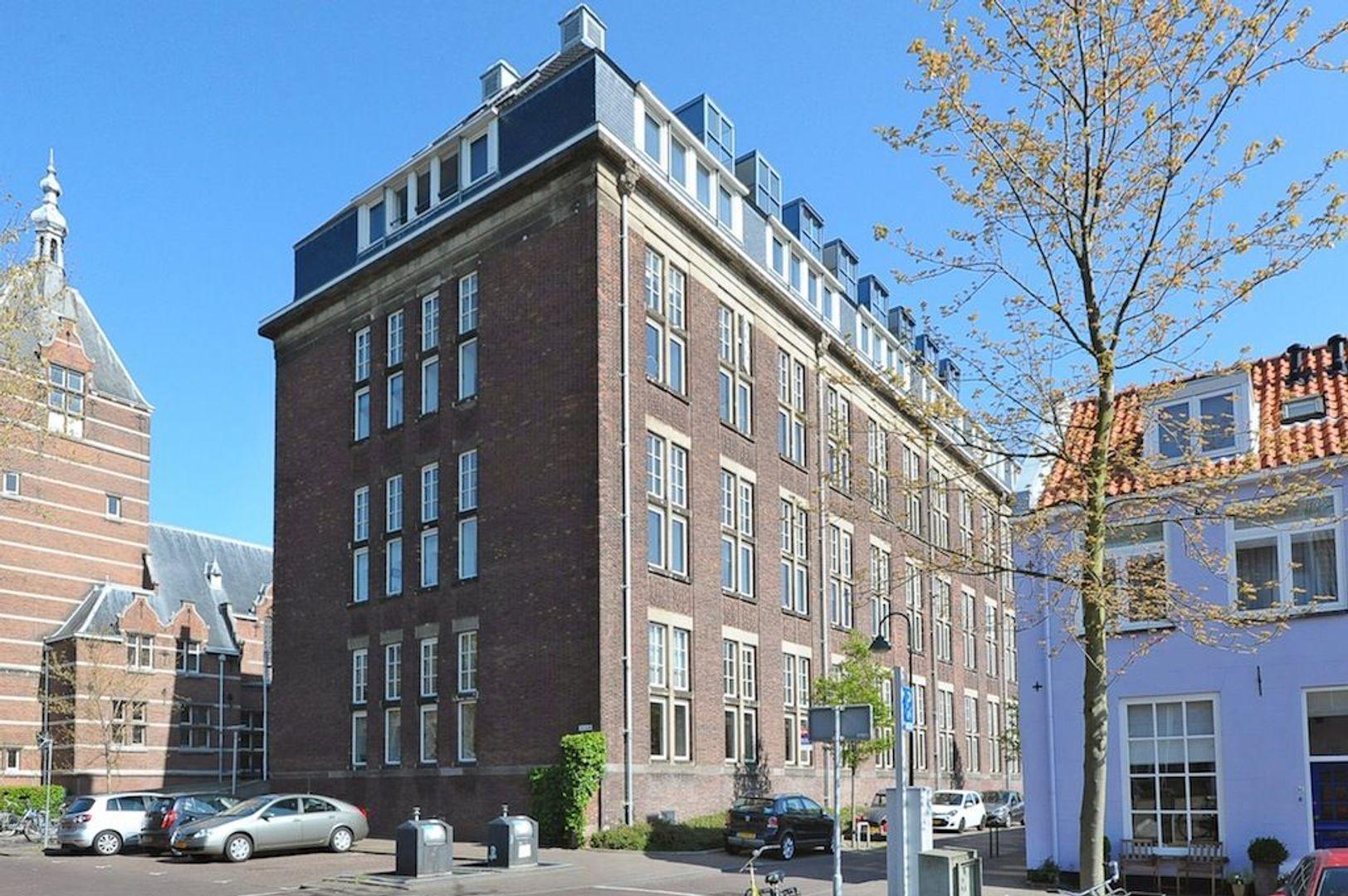 Raam 86, Delft foto-20