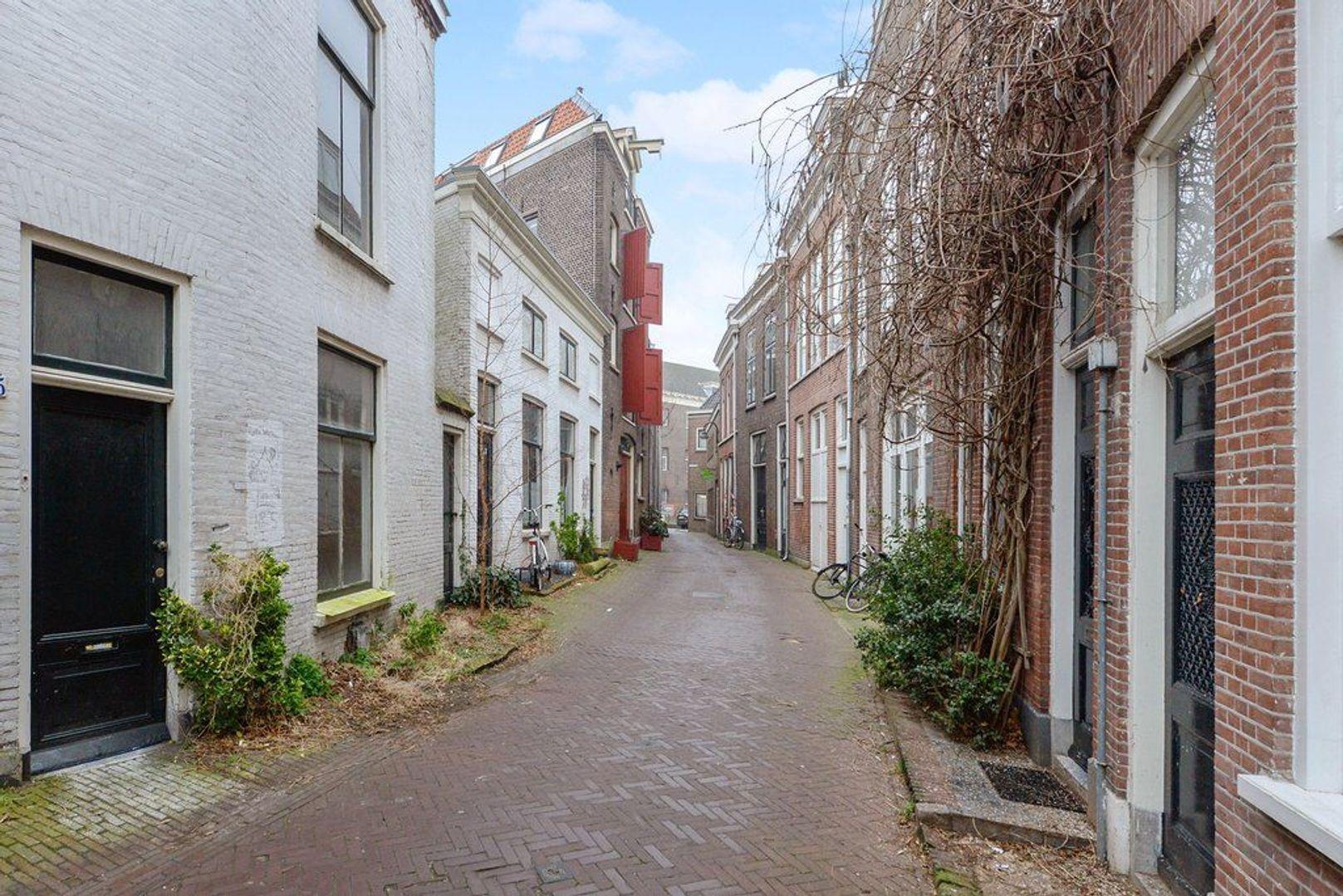Giststraat 5, Delft foto-2