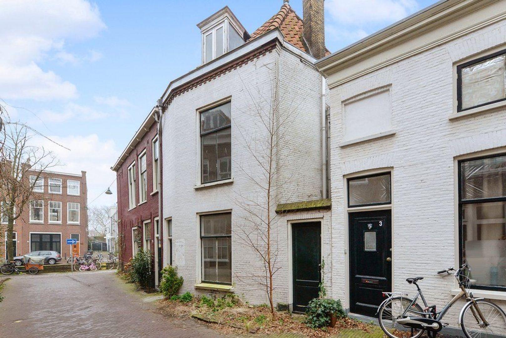 Giststraat 5, Delft foto-0