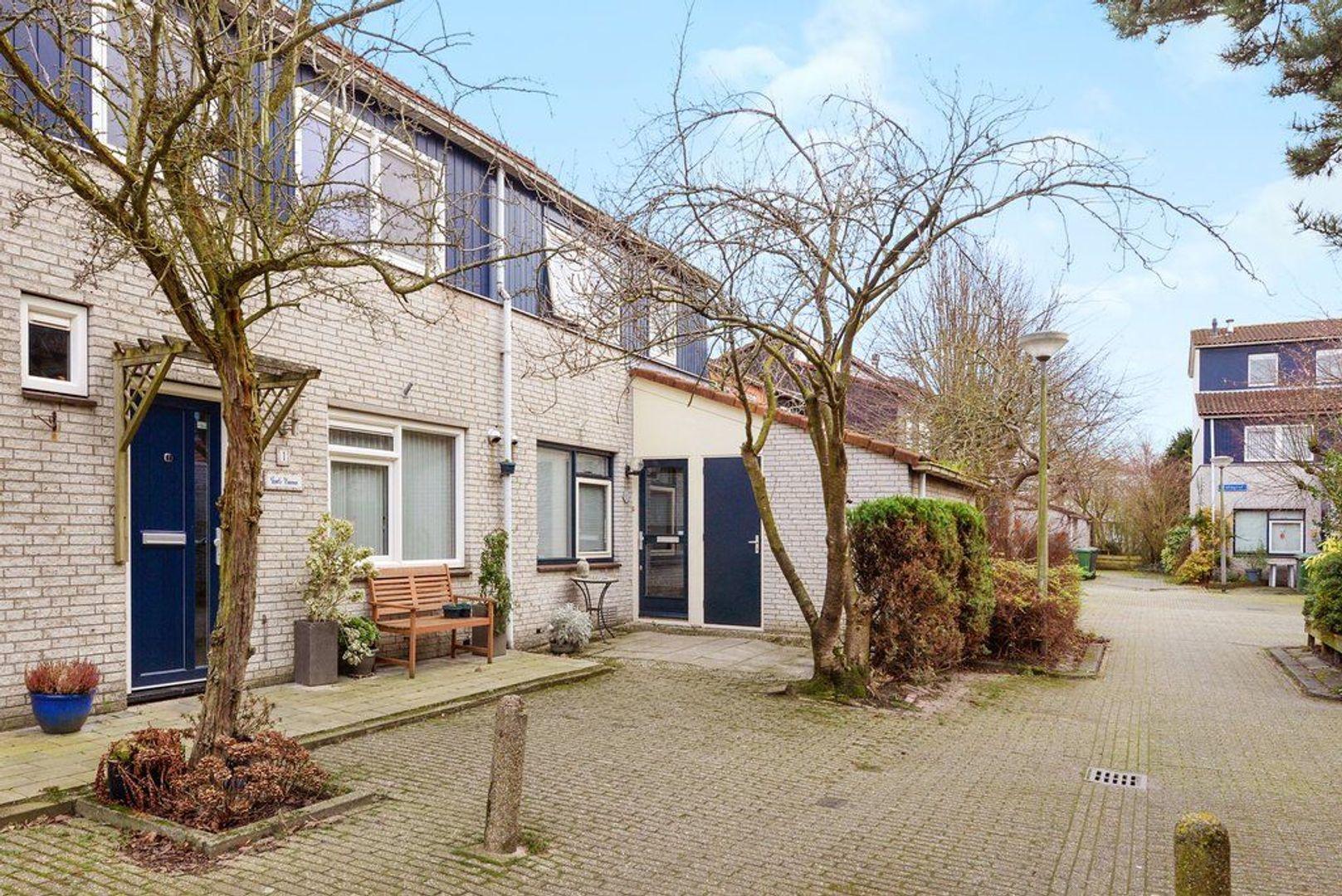 Talinghof 2, Delft foto-0