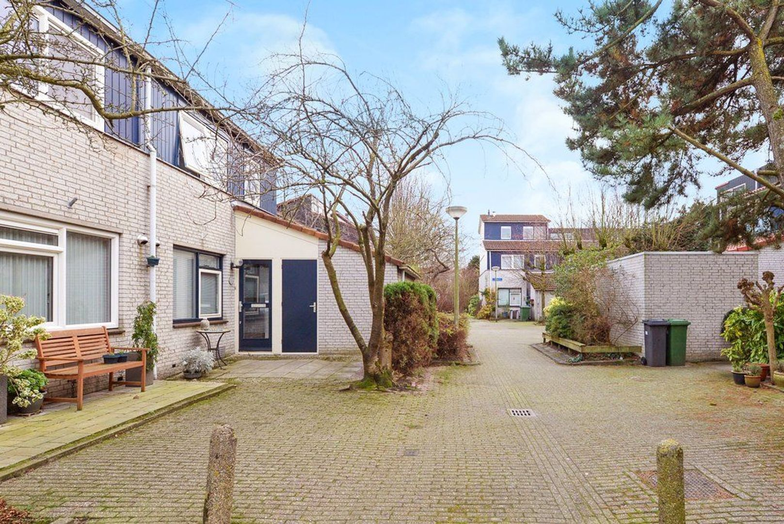 Talinghof 2, Delft foto-7