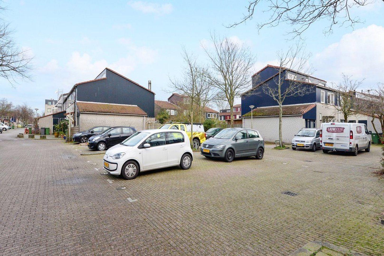 Talinghof 2, Delft foto-8
